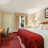 Фото отеля Howard Johnson Inn Dothan 2*