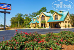 Howard Johnson Inn Dothan 2*