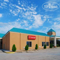 Фото отеля Econo Lodge Cullman 2*