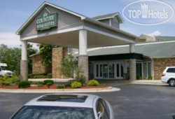 Country Inn And Suites 2*