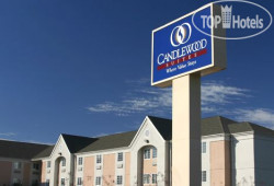 Candlewood Suites Huntsville - Research Park 2*