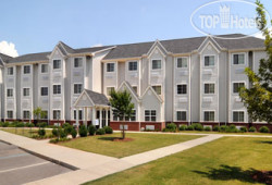 Microtel Inn & Suites by Wyndham Huntsville 2*