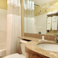 Фото отеля Microtel Inn & Suites by Wyndham Huntsville 2*