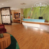 Фото отеля SpringHill Suites Huntsville West/Research Park 2*