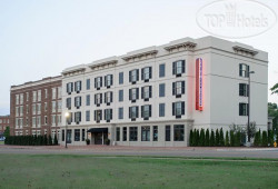SpringHill Suites Huntsville West/Research Park 2*