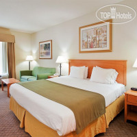 Фото отеля Holiday Inn Express Fairhope-Point Clear 2*