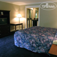 "���� ����� Barons ""By the Bay"" Inn 2*"