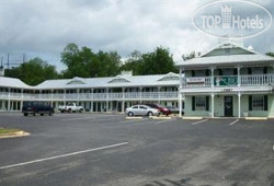 Key West Inn Boaz 2*