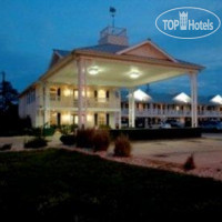 ���� ����� Key West Inn Childersburg 2*