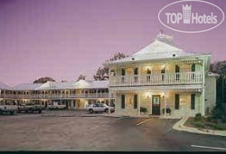Key West Inn Childersburg 2*