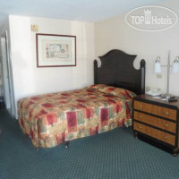 Фото отеля Key West Inn Foley 3*