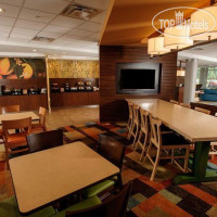 Фото отеля Fairfield Inn & Suites Athens I-65 2*