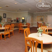 Фото отеля Quality Inn & Suites Ozark 3*