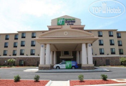 Holiday Inn Express & Suites Huntsville Airport 2*