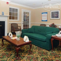 Фото отеля America's Best Inn Fairfield/Birmingham (ex.Comfort Inn) No Category