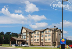 Comfort Inn & Suites Scottsboro 3*