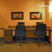 Фото отеля Comfort Inn & Suites Scottsboro 3*