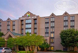 Hyatt Place Birmingham/Inverness 3*