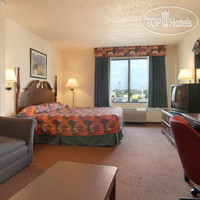 Фото отеля Wingate by Wyndham Fargo 3*