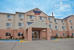 Fairfield Inn & Suites Bismarck South 2*