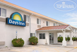 Days Inn and Suites Fargo 19th Avenue/Airport Dome 2*