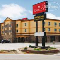 Фото отеля Ramada Grand Dakota Lodge Dickinson 3*