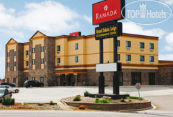 Ramada Grand Dakota Lodge Dickinson 3*