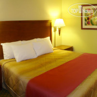 Фото отеля Red River Lodge & Suites 1*