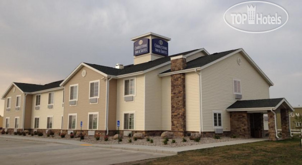 Cobblestone Inn & Suites - Langdon No Category