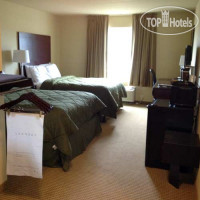 Фото отеля Cobblestone Inn & Suites - Langdon No Category