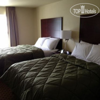Фото отеля Cobblestone Inn & Suites - Bottineau 2*