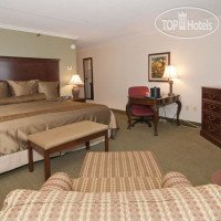 Фото отеля Best Western Plus White Bear Country Inn 3*