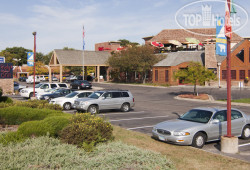 Best Western Plus White Bear Country Inn 3*