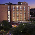 ���� ����� Embassy Suites St. Paul - Downtown 3*
