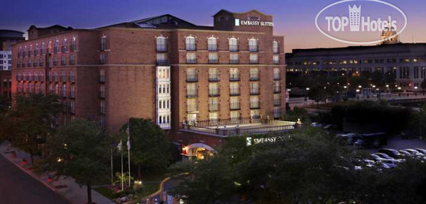 Embassy Suites St. Paul - Downtown 3*