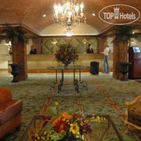 Фото отеля Embassy Suites St. Paul - Downtown 3*