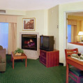 ���� ����� Residence Inn Minneapolis Bloomington 3*