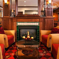 Фото отеля SpringHill Suites Minneapolis-St. Paul Airport/Eagan 3*