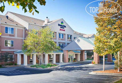 SpringHill Suites Minneapolis-St. Paul Airport/Eagan 3*
