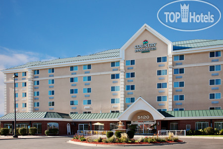 Country Inn and Suites by Carlson Bloomington 3*