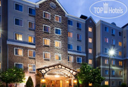 Staybridge Suites Minneapolis-Bloomington 3*