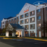 Фото отеля Fairfield Inn & Suites Minneapolis Bloomington 2*