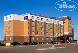 SpringHill Suites Minneapolis-St. Paul Airport/Mall of America 3*
