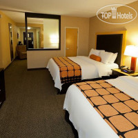 Фото отеля SpringHill Suites Minneapolis-St. Paul Airport/Mall of America 3*