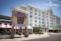 Country Inn & Suites By Carlson Bloomington at Mall of America 3*