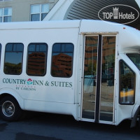 Фото отеля Country Inn & Suites By Carlson Bloomington at Mall of America 3*