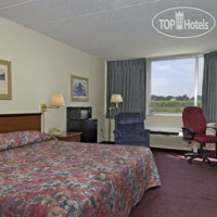 Фото отеля Worthington Travelodge 2*