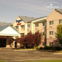 Фото отеля Fairfield Inn Mankato 2*