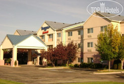 Fairfield Inn Mankato 2*