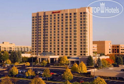 Minneapolis Marriott Southwest 3*
